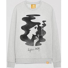 All Riot Virginia Woolf Sweatshirt