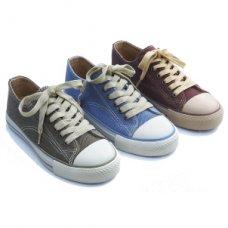 Grand Step Shoes Mens Hemp Sneakers