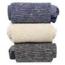 Hemp & Organic Cotton Socks - Unisex