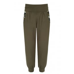 Asquith Bamboo Heavenly Harem Pants