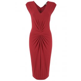 Nancy Dee Jessica Red Dress