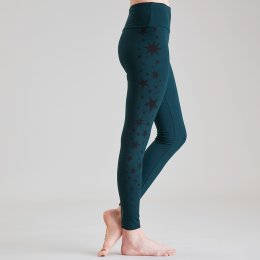 Asquith Bamboo & Organic Cotton Flow With It Leggings