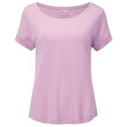 FROM Clothing Merino Short Sleeve Yoga T-Shirt