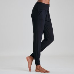 Asquith Bamboo Long Harem Pants
