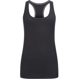 People Tree Yoga Vest - Black
