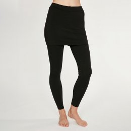 Thought Jay Leggings - Black