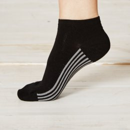 Thought Solid Jane Bamboo Socks