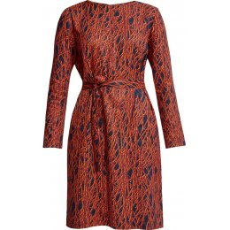 People Tree Tencel Anita Dress