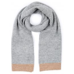 Ally Bee British Alpaca Blend Wool Wrap - Small