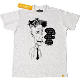 All Riot George Orwell 1984 T-Shirt