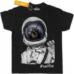All Riot My Last Selfie Ever T-Shirt
