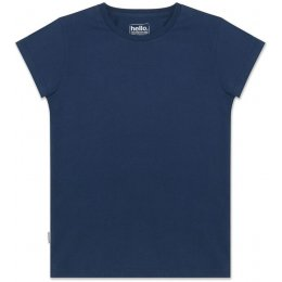 Silverstick Womens Plain T-Shirt
