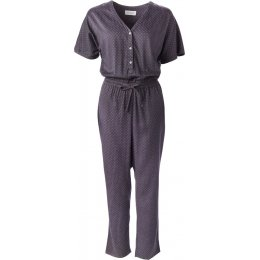 Thought Poetic Spot Merwin Jumpsuit