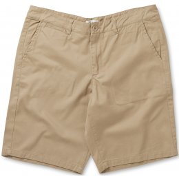 Thought Organic Cotton Anson Shorts - Sand