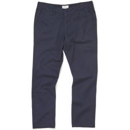 Thought Organic Cotton Anson Slacks - Navy