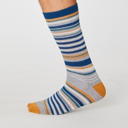 Thought Mens Bamboo Jamie Socks