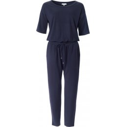 Thought Dark Navy Sabine Jumpsuit