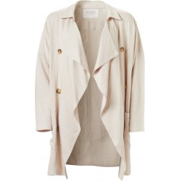 Thought Oatmeal Runda Jacket