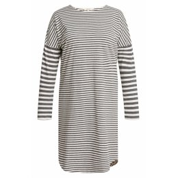 People Tree Organic Nightdress - Stripe
