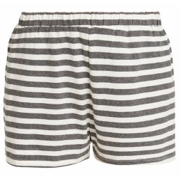People Tree Organic Stripe Pyjama Shorts