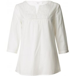 Bibico Gracie Blouse - White