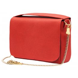 Wilby Primrose Red Citibag
