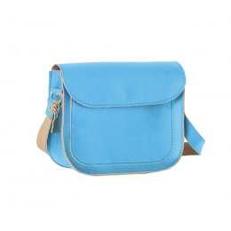 Wilby Bailey Blue Mini Tip Bag