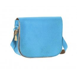 Wilby Bailey Blue Mini Classic