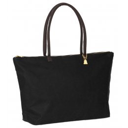 Wilby Small Black Country Bag
