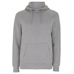 Organic Cotton Pullover Hoodie
