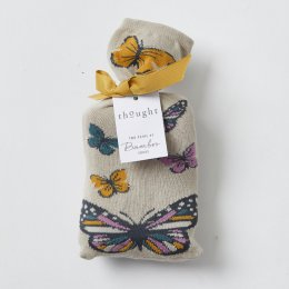 Thought Womens Butterly Socks in a Bag