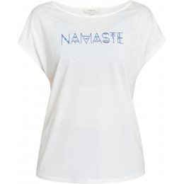 People Tree Yoga Namaste Tee