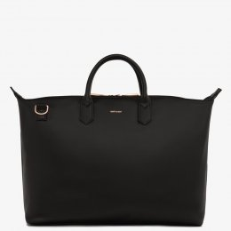 Matt & Nat Vegan Abbi Large Handbag - Black