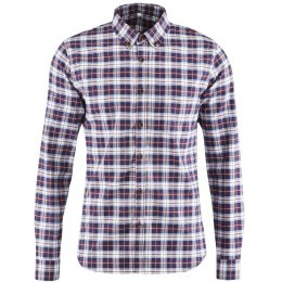 Organic Cotton Brad Flannel Shirt