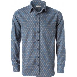 Nomads Leaf Long Sleeve Shirt