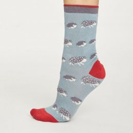 Thought Womens Animal Kin Bamboo Socks