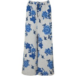 Thought Grey Marl Reanna Pyjama Trousers