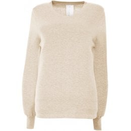 Thought Flint Grey Dela Jumper