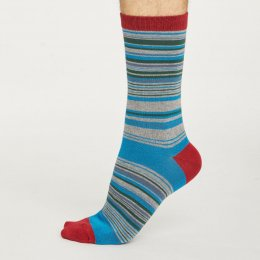 Thought Mens Lauritz Bamboo Socks