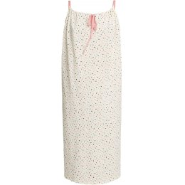 People Tree Heart Print Nightdress