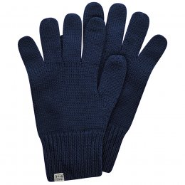 Komodo Torn Navy Gloves