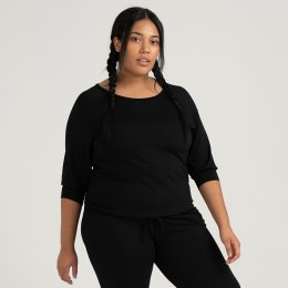 Asquith Bamboo Embrace Tee