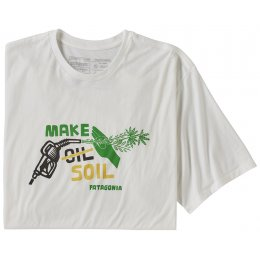 Patagonia Make Soil Organic T-Shirt