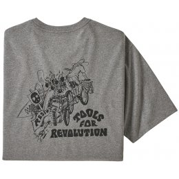 Patagonia Tools for Revolution Responsibili-Tee