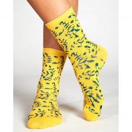 Nomads Dandelion Tresco Socks - UK4-7