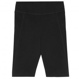People Tree Yoga Cycling Shorts - Black