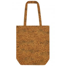 BBC Earth Cheetah Print Bag