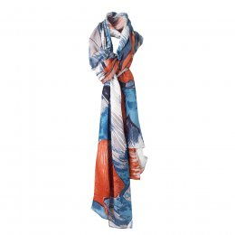 Thought Lyme Sarong Scarf