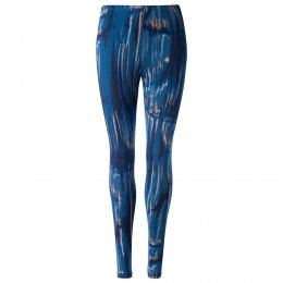 Thought Marine Blue Ammonite Leggings
