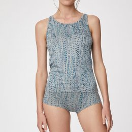 Thought Grey Marle Hattie Bamboo Camisole